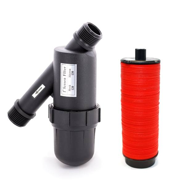 фильтр механической очистки воды